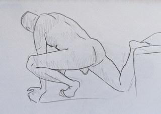 3min pose
