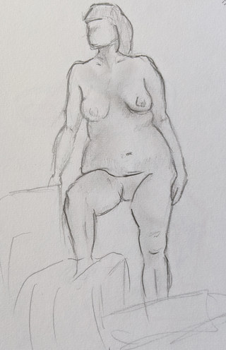 10min sketch