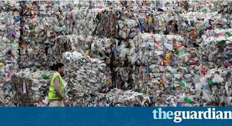 Can incineration and landfills save us from the recycling crisis?