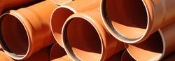 PVC Pipe Materials / Regrind