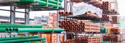 PVCu Redundant Stock / Regrind