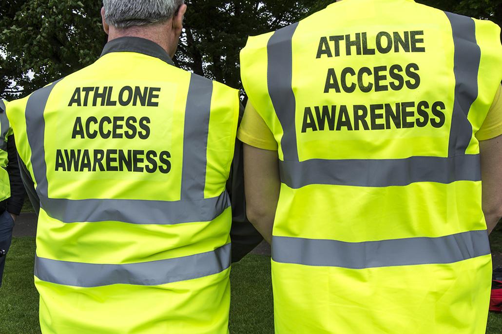 Athlone Access Awareness