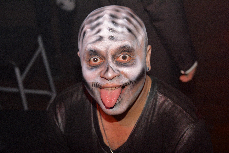 Incursion Halloween