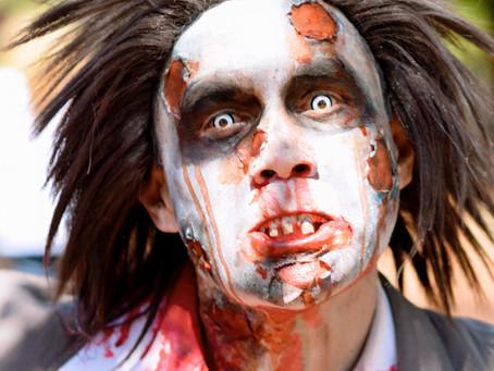 Perth Zombie Walk