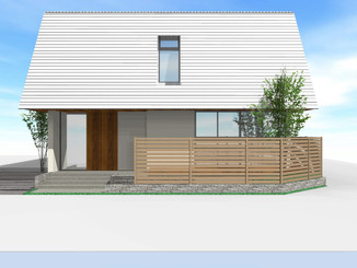 トトロの家「障がい者グループホーム」新築工事