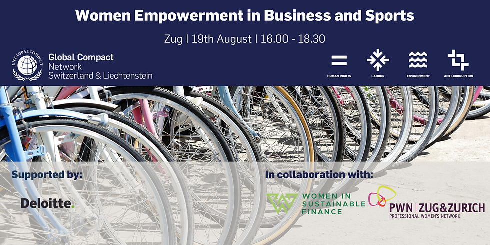 Women Empowerment in Business and Sports