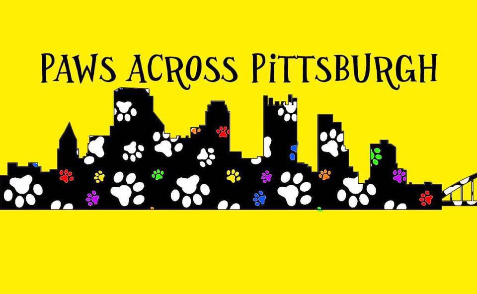 Pittsburgh animal rescue   United States   Paws Across