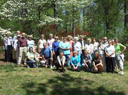 MG's at National Arboretum