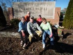 Bulb Planting Crew