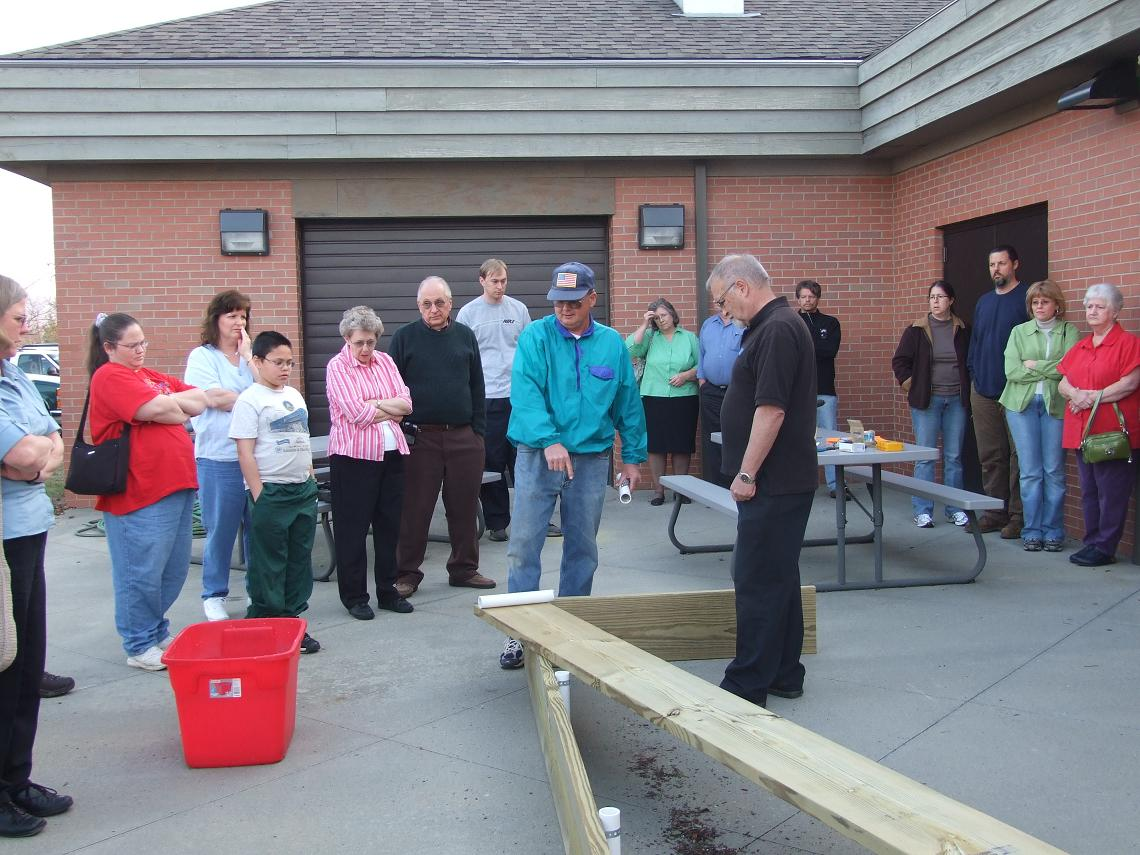 Raised Bed Seminar