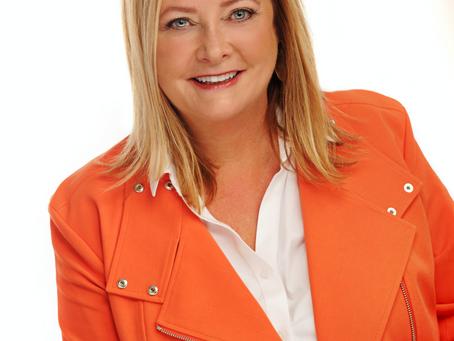 Technology & Commmunications Veteran, Pam Miller Announced to CITIZN's Advisory Board