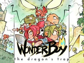 REVIEW: Wonder Boy - The Dragons Trap (2017)