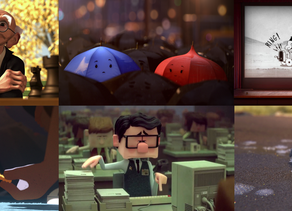 Pixar/Disney Shorts Ranked