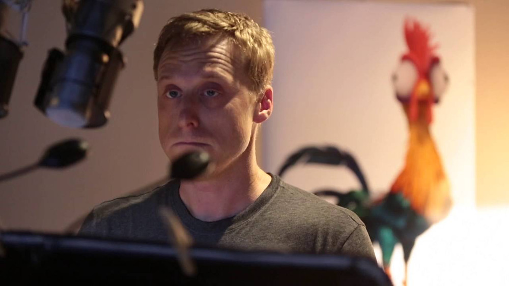 Image result for Alan Tudyk voices