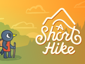 REVIEW: A Short Hike - Nintendo Switch