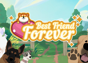 REVIEW: Best Friend Forever - Nintendo Switch