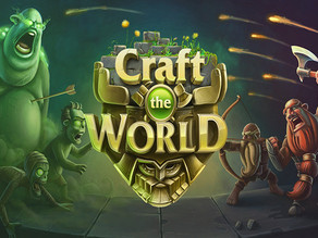 REVIEW: Craft the World - PC