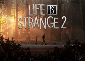 NERD OUT FIRST OUT: Life is Strange 2 (First Impressions)