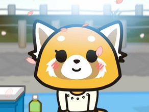 Aggretsuko – Review