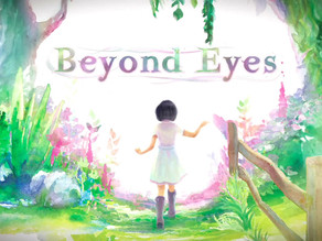 REVIEW: Beyond Eyes - ps4