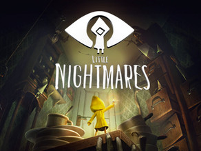review: Little Nightmares - ps4