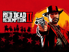 NERD OUT FIRST OUT: Red Dead Redemption II (First Impressions)