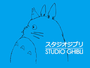 My Favourite Studio Ghibli Movies: A List