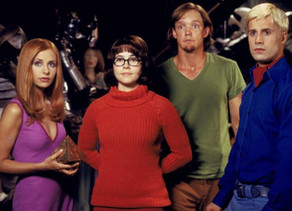 Everything Wrong (and Right!) With The Live Action Scooby-Doo Movies