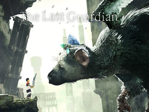 REVIEW: The Last Guardian - PS4