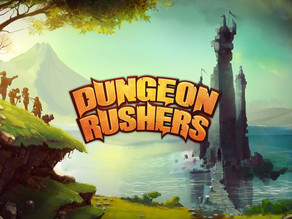 REVIEW: Dungeon Rushers - PC