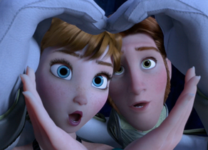 Great Love Songs in Animation – A List