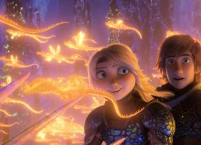 How to Train Your Dragon: The Hidden World [SPOILER FREE] Review