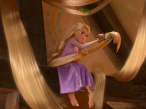 Animated Characters Who Are Pure Hair Goals