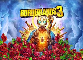 POWER REVIEW: Borderlands 3 - PS4