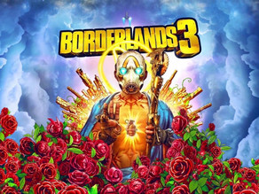POWER REVIEW: Borderlands 3 - PS4