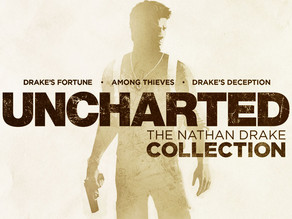 REVIEW: Uncharted. Nathan Drake Collection - PS4