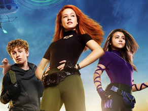 Kim Possible (2019): The Rundown