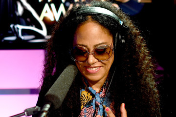 Cree Summer 48th NAACP Image Awards - Backstage and Audience