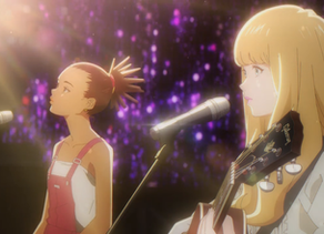 Top 20 Favourite Songs from Carole & Tuesday (2019)