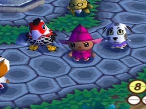 Animal Crossing Cheat Sheet
