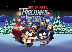 REVIEW: South Park The Fractured But Whole - PS4