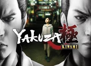 POWER REVIEW: Yakuza Kiwami - PS4
