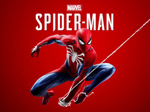 REVIEW: Spider-Man - PS4