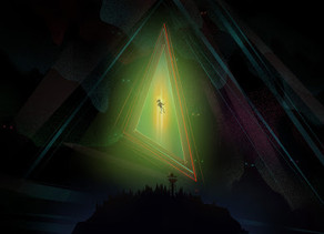 REVIEW: Oxenfree - PS4