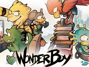 Re-Tro-View: Wonder Boy - Part Two