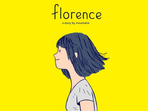 REVIEW: Florence - Nintendo Switch