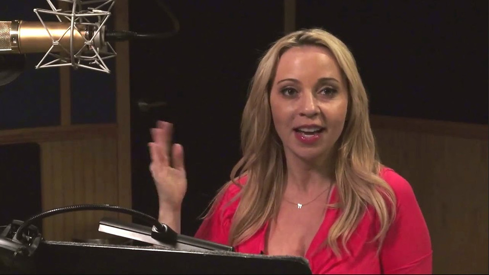 Image result for Tara strong recording