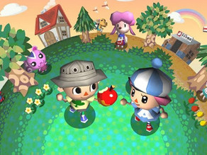 Creating My Perfect Animal Crossing Game