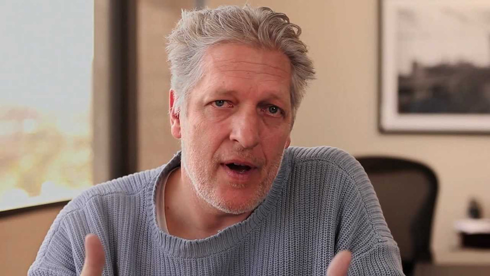 Image result for clancy brown
