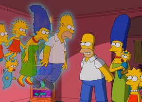20 of my Favourite Treehouse of Horror Segments – Happy Halloween!